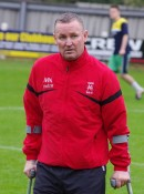 Mick Norbury wants a response from his Maltby Main side at Barton Town Old Boys tomorrow night