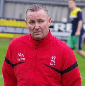 Mick Norbury has resigned as Maltby Main