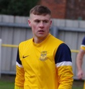 Danny Critchlow has decided to join Handsworth  Parramore and is in the squad to play at Heanor Town tonight
