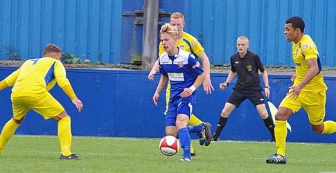 Non League Yorkshire