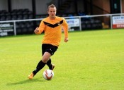 Lee Thompson has signed for Handsworth Parramore