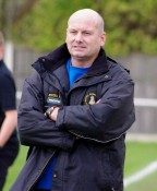 Darren Holmes believes Nostell Miners Welfare have nothing to lose when they visit Albion Sports tonight