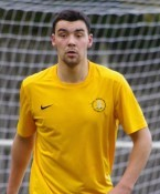 Joe Walton was outstanding for Nostell and scored the decisive second goal in the 2-0 win at Albion Sports