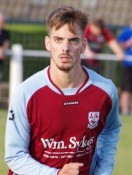 Max Leonard has left AFC Emley and joined Frickley Athletic