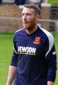 Danny Gray has returned to Tadcaster Albion from Selby Town