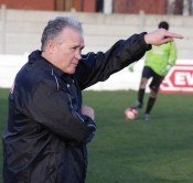 Ossett Town manager John Reed has added five new faces his squad