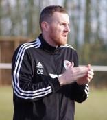 Craig Elliott admits that the gloom has lifted at Shaw Lane Aquaforce