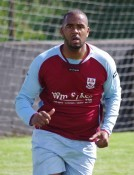 Sam Jerome got AFC Emley's goal in the 1-0 win at Dronfield