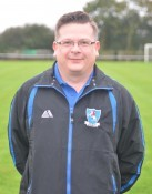 Hall Road Rangers chairman Darren Sunley