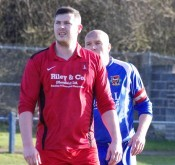 Jamie Smith scored and provided two assists as Clipstone secured promotion