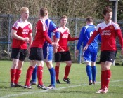 Knaresborough Town will not have to face Winterton again.