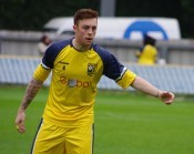 Liam Ormsby scored two penalties for Tadcaster Albion
