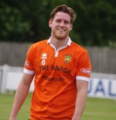 James Hurtley has joined Emley on dual-registration terms to get game-time after returning from a long ban