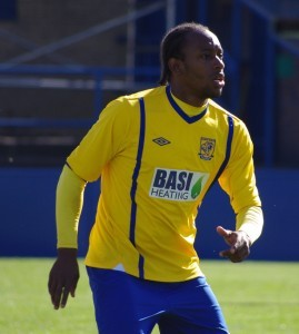 Danny Facey has rejoined Albion Sports