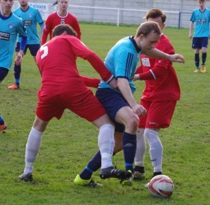 Top goal-scorer Bill Law attempts to carve a way forward for Hemsworth