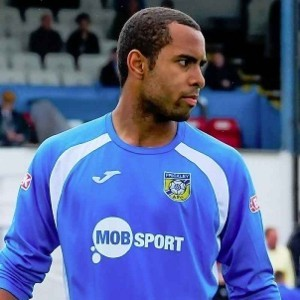 Jacob Hazel has joined Farsley on a three-month loan deal