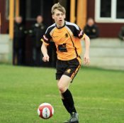 Declan Dawson has signed a two-year deal with Ossett Albion