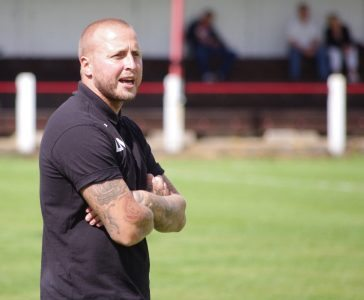 Lee Morris has left Goole AFC to become the new manager of Frickley Athletic