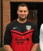 Maltby Main hat-trick hero Steve Hopewell