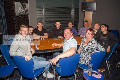 Poker tournaments yorkshire